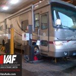 Fraser Valley Motorhome maintenance