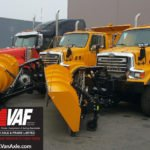 snow plow repairs bc
