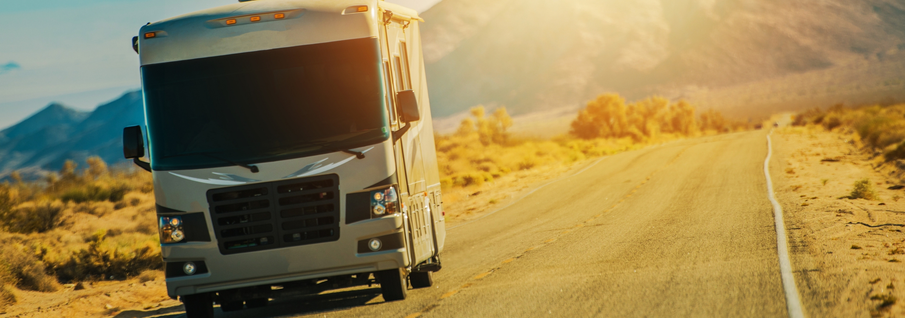 Prevent RV Blowout